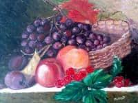 tablouri ulei pe panza