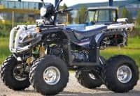 ATV FX Hummer 150cc Sportiv OffRoad