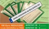RCA Bulgaria Bacau