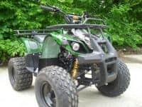 ATV Nou Hummer Vageyo 125cc