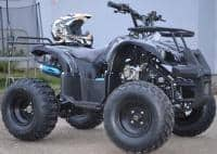 Model:Atv Yamaha 2w4 Grizzly125cc