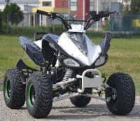 Model:Atv Yamaha 2w4 Raptor125cc