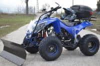 Model:Atv Yamaha 2w4 Renegade125cc
