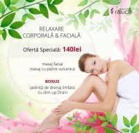 Raluca spa Center