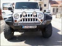 Jeep Wrangler 2,8 CRD