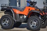 ATV/MOTO NITRO APACHI(BIG-RANGER)