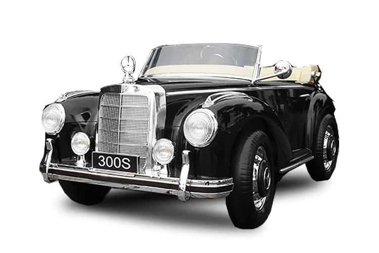 Mercedes 300S 2x 35W