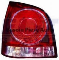 Stop Volkswagen Polo 05.2005 - 05.2009