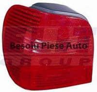 Stop Volkswagen Polo 10.1999 - 10.2001