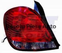 Stop Volvo XC60 01.2010 - 01.2013