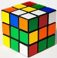 Cub Rubik-Jocuri logice
