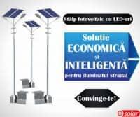 Sisteme fotovoltaice, eoliene si termice