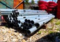 Materiale si echipamente electrice omologate ENEL/Electrica