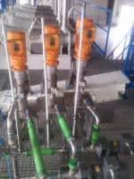 Solutii finale pentru filtrarea uleiului vegetal