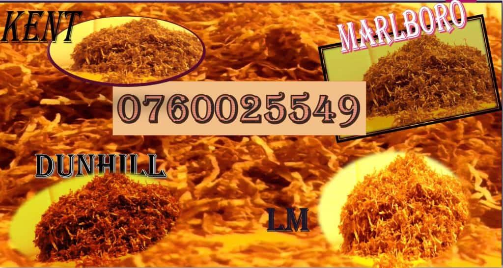 Mostra gratis tutun pt. a demonstra calitatea gustului fin cu toata increderea 0760025549