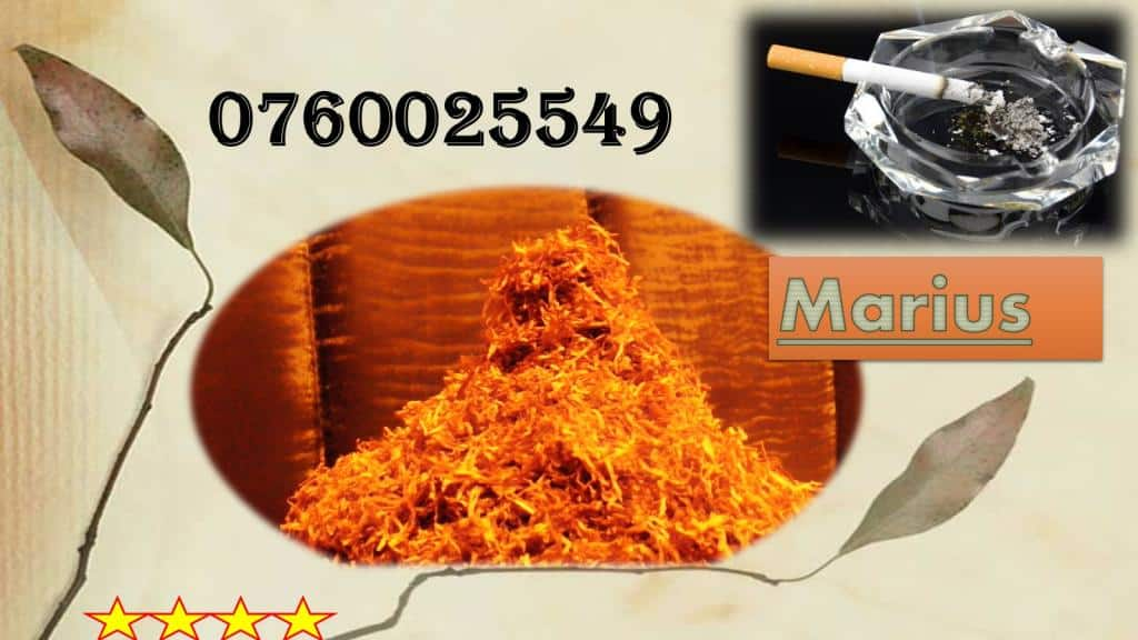 Numai calitate de tutun fin ,taiat firisor subtire 0.1 mm , gust garantat Marboro , kent, LM 0760025549