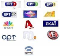 Receiver HD 13 programe tv grecesti libere (free)