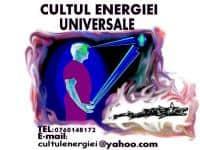 GetoDacia. Cultul Energiei Universale