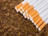 pachet fumatori