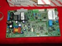 Reparatii placi electronice centrale.