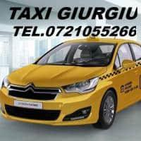 Taxi  Giurgiu Tel.0721055266