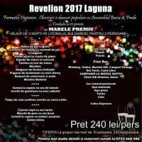Revelion 2017 Restaurant Laguna Constanta