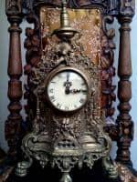Ceas din bronz de colecție