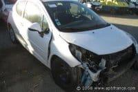 Vand Peugeot 207 Diesel din 2011