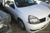 Vand Renault Clio Diesel din 2008