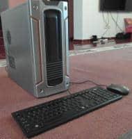 Calculator Intel Dual Core 4GB DDR3,HDD=320GB SATA