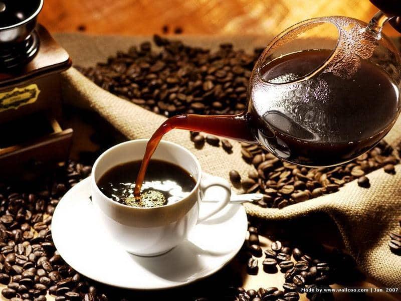 Cautam personal necalificat ambalare cafea Germania