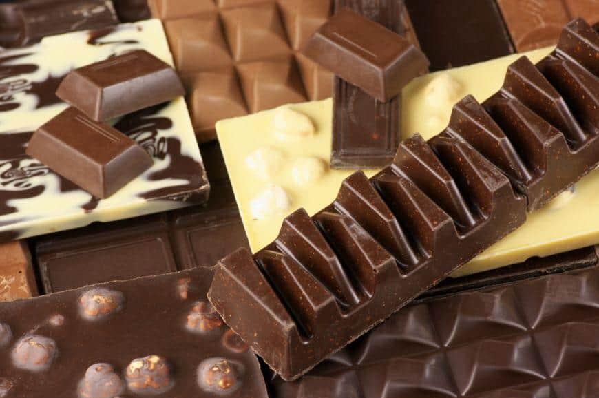 Cautam personal necalificat fabrica de ciocolata Germania