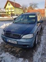 Opel Astra G Caravan, 1.6 benzina (ecotec), an 1998