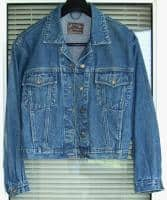 Geaca jeans dama JEP's Girls