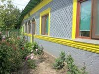 OCAZIE !!! Casa cu gradina + 2,5 hectare teren