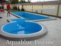 Constructor Piscine - AQUABLUE