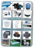 Echipamente - Accesorii - Produse pentru Piscina