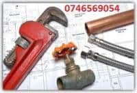 INSTALATOR-Montaj/service AER CONDITIONAT + instalatii sanitare/termice