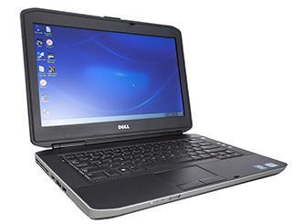 Laptop DELL, LATITUDE E5430 NON-VPRO, Intel Core i3-3110M, 2.40 GHz, HDD: 320 GB, RAM: 4 GB, unitate optica: DVD RW, vid