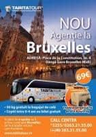 Tabita Tour - Transport persoane - ROMANIA-BELGIA