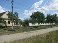 Casa cu gradina