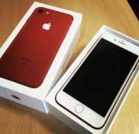 Apple iPhone 7 Plus (PRODUCT) RED: Număr Whatsap: 447452264959