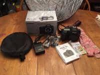 Canon EOS 5D Mark III 22.3MP câmera Full Frame DSLR: Whatsap número: +447452264959
