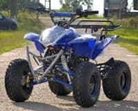 ATV YAMAHA QUAD125CC+GARANTIE