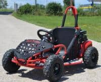 Model:Go-Buggy125cc Atv Garantie-12L