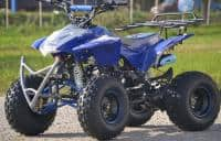 Model:Alien-Quad125cc Atv Garantie-12L