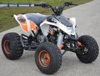 Model:Big-Madix125cc Atv Garantie-12L