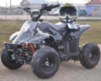 Model:Big-Panzer125cc Atv Garantie-12L
