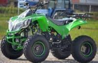 Model:Warrior125cc Atv Garantie-12L