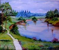 VIS DE VARA-pictura